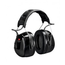 3M Earmuffs Worktunes Am-Fm Radio