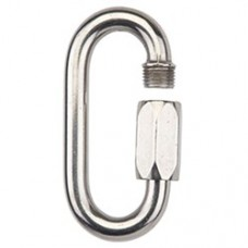 Stainless Steel Quick Link 6mm