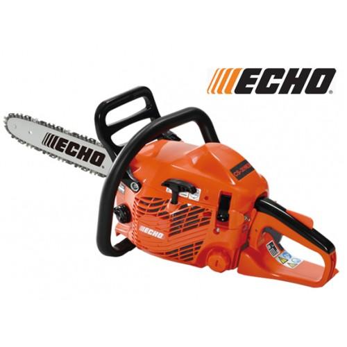 echo cs309 chainsaw
