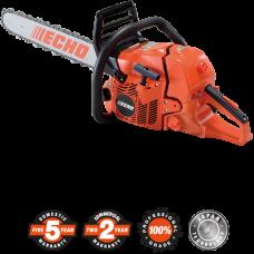 "Echo Timber Wolf 20"" Bar 60Cc Chainsaw"