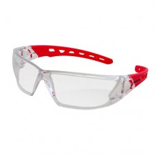 Safety Glasses Mack Clear