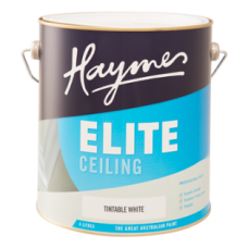 Haymes Elite Ceiling White Enviro 15L