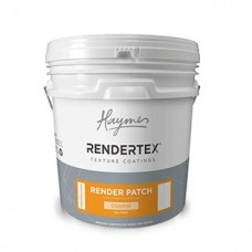 Haymes Rendertex Patch 15L