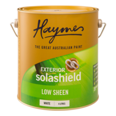 Haymes Solarshield Gloss Acrylic Ultra Dark Tint  1L
