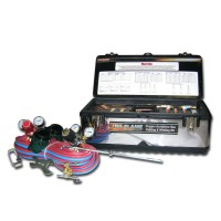 Unimig Oxygen and Acetylene gas kit Oxy kit