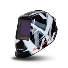 Unimig Rwx8000 Automatic Welding Helmet