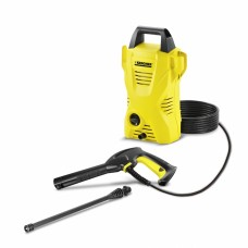 Karcher K2 Pressure Washer 1600Psi