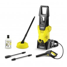 Karcher K3 Home Kit Pressure Washer 1800Psi